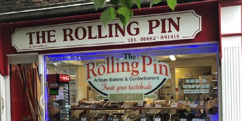 The Rolling Pin Hedon Ltd