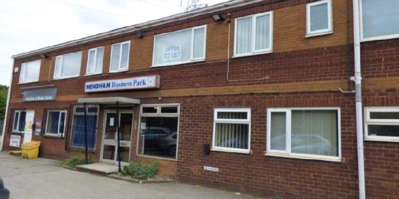 Mendham Business Park - Offices To Let