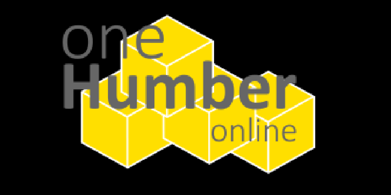 The oneHumber Online Events Week